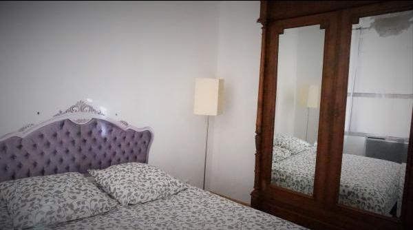 Chambre des appartements à louer pour cure et vacance à Lamalou les Bains