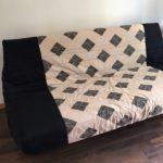 Photo du salon des appartements à louer pour cure et vacance à Lamalou les Bains